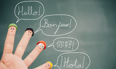 Do you have Clients where English is their second language?