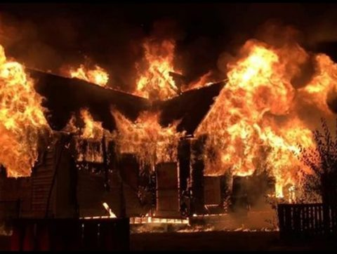 Reducing fire-related deaths
